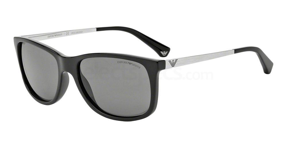 501781 EA4023 Sunglasses, Emporio Armani