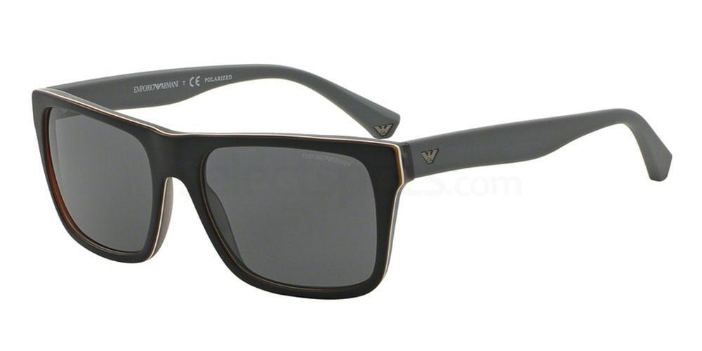 539081 EA4048 Sunglasses, Emporio Armani