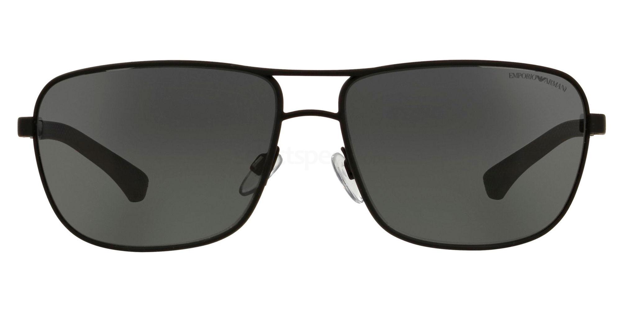 309487 EA2033 Sunglasses, Emporio Armani