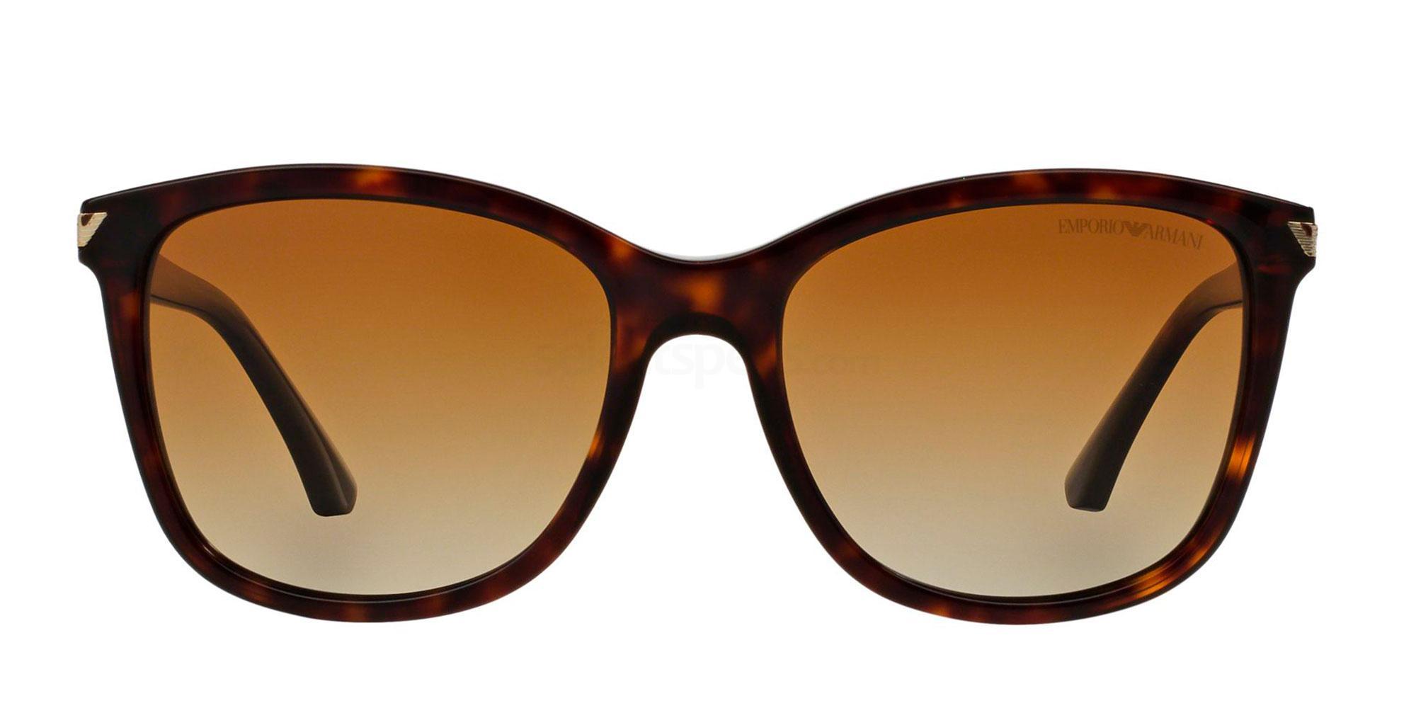 5026T5 EA4060 Sunglasses, Emporio Armani