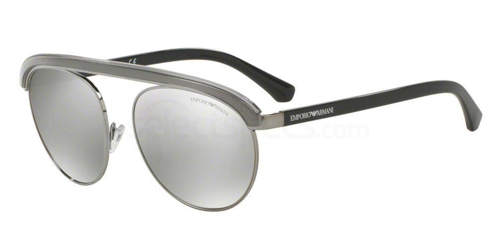 30106G EA2035 Sunglasses, Emporio Armani