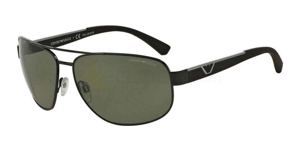 30149A EA2036 Sunglasses, Emporio Armani