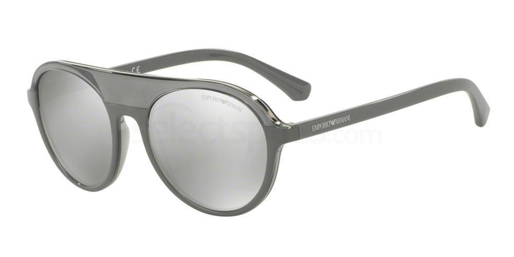 55216G EA4067 Sunglasses, Emporio Armani