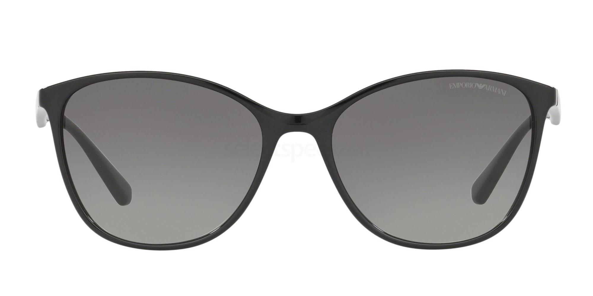 501711 EA4073 Sunglasses, Emporio Armani