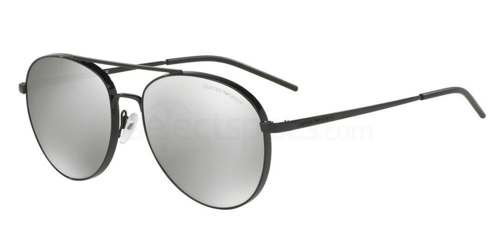 30146G EA2040 Sunglasses, Emporio Armani