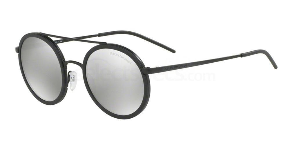 30016G EA2041 Sunglasses, Emporio Armani