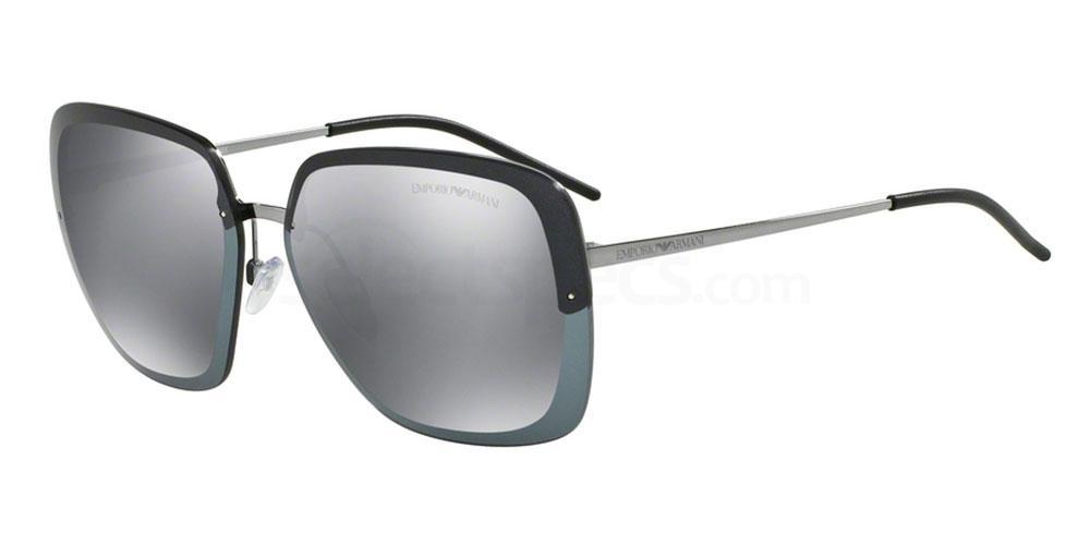 30106G EA2045 Sunglasses, Emporio Armani