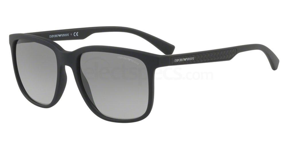 506311 EA4104 Sunglasses, Emporio Armani