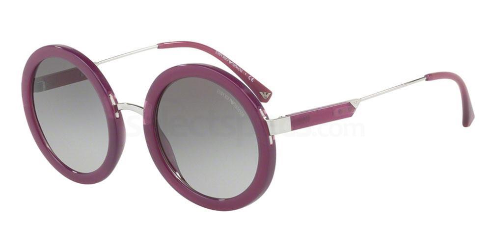 561111 EA4106 Sunglasses, Emporio Armani