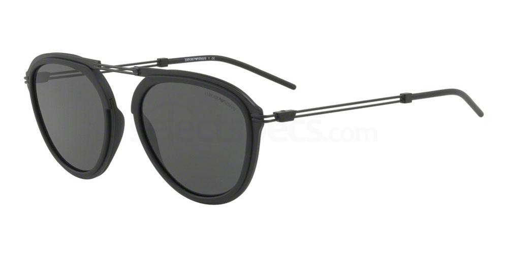 300187 EA2056 Sunglasses, Emporio Armani