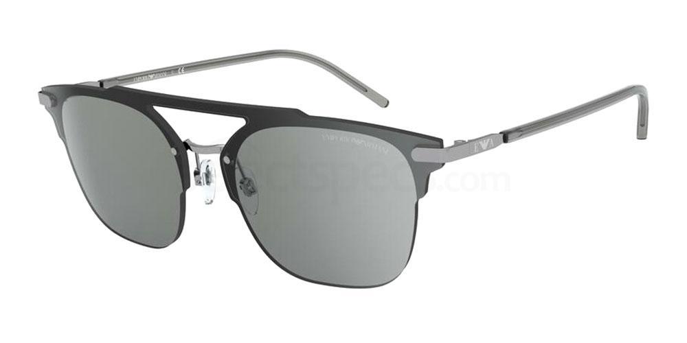30106G EA2090 Sunglasses, Emporio Armani