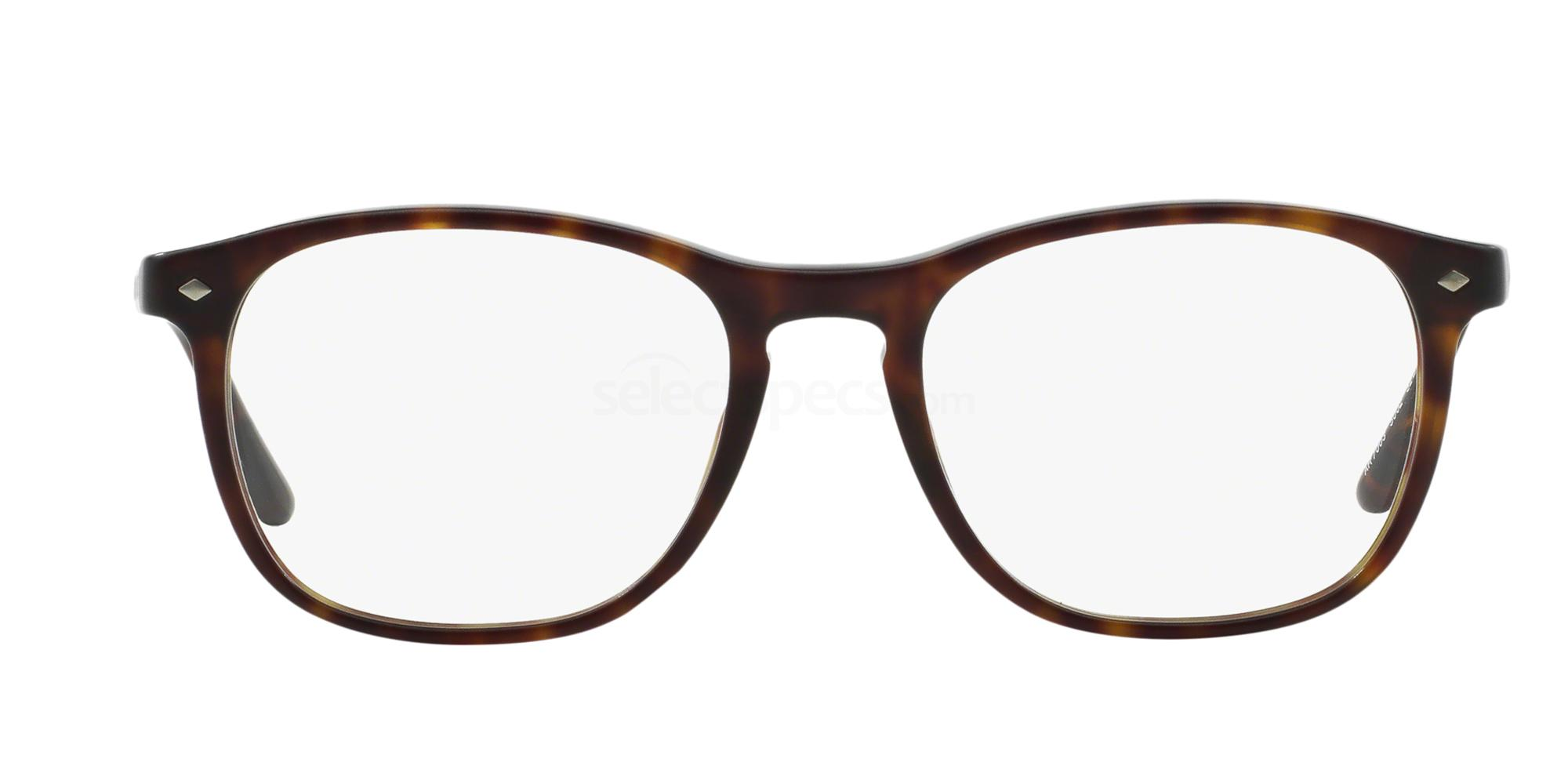 5002 AR7003 Glasses, Giorgio Armani