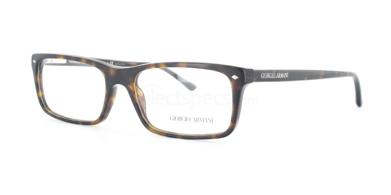 Armani Glasses Frames Australia : Giorgio Armani AR7036 glasses. Free lenses & delivery ...