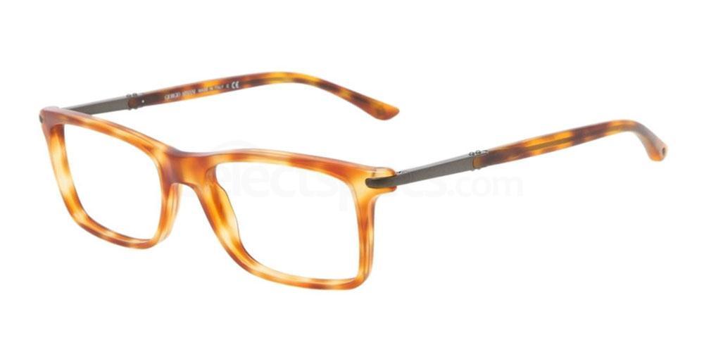 5025 AR7005 Glasses, Giorgio Armani