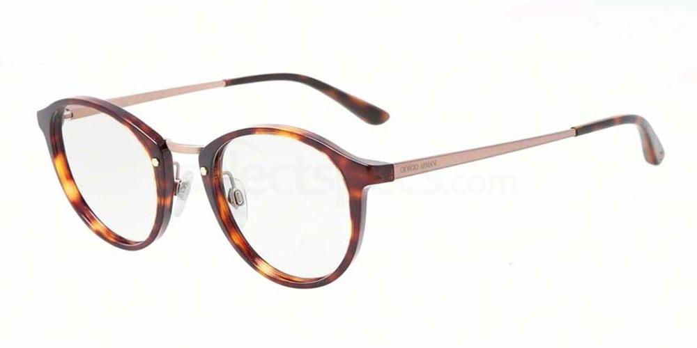 5018 AR7028 Glasses, Giorgio Armani