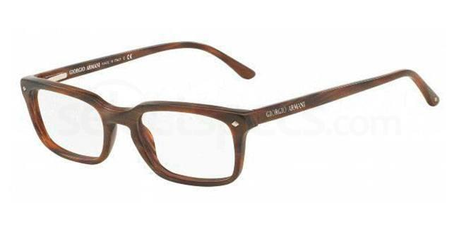 5300 AR7056 Glasses, Giorgio Armani