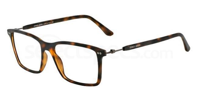 5089 AR7057 Glasses, Giorgio Armani