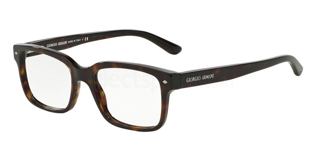 5026 AR7066 Glasses, Giorgio Armani