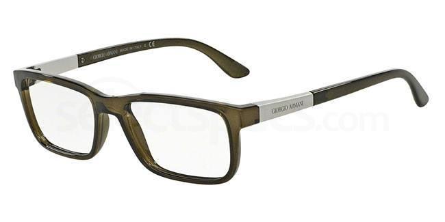 5030 AR7070 Glasses, Giorgio Armani