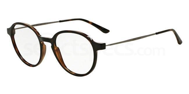 5026 AR7071 Glasses, Giorgio Armani