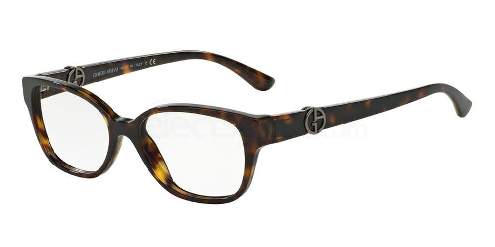 5026 AR7078 Glasses, Giorgio Armani