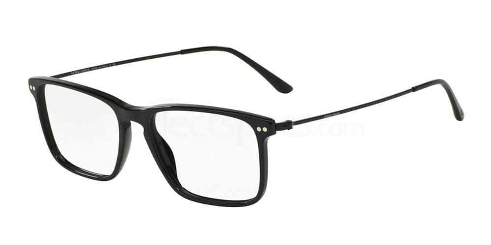 5017 AR7067 Glasses, Giorgio Armani