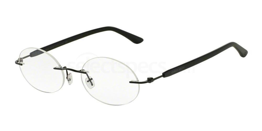 3001 AR5052T Glasses, Giorgio Armani
