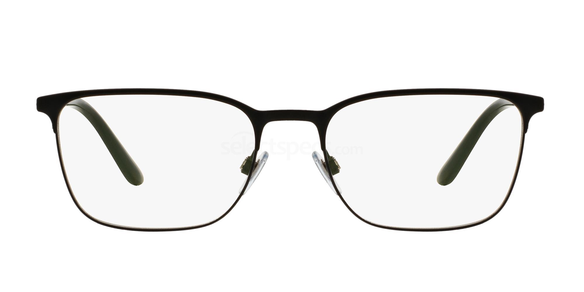 3001 AR5054 Glasses, Giorgio Armani
