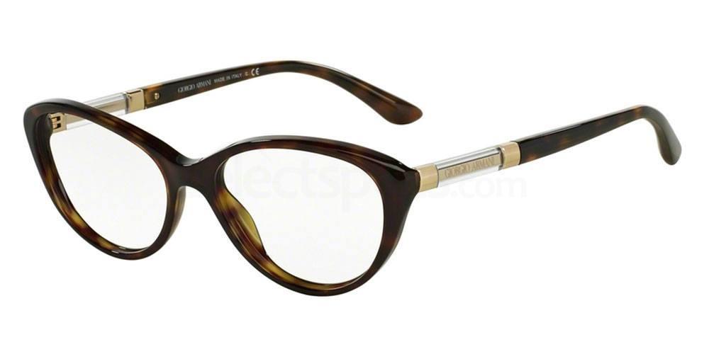 5026 AR7061 Glasses, Giorgio Armani