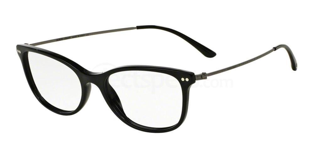 5017 AR7084 Glasses, Giorgio Armani
