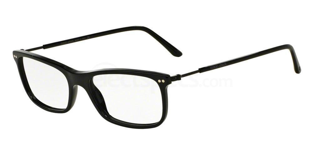 5017 AR7085 Glasses, Giorgio Armani
