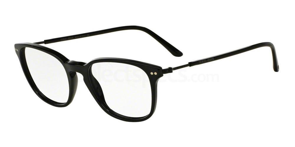5017 AR7086 Glasses, Giorgio Armani