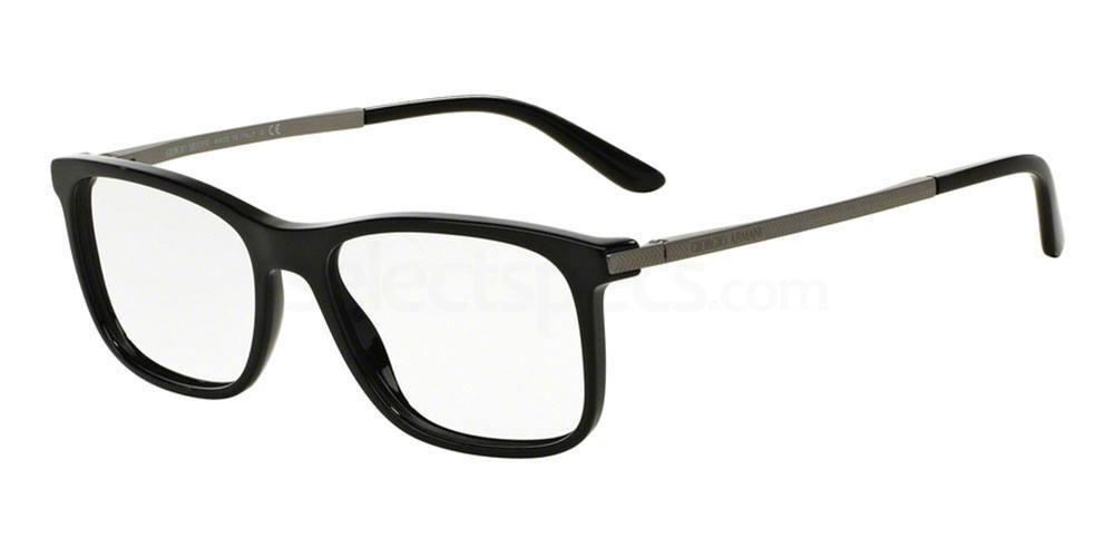 5017 AR7087 Glasses, Giorgio Armani