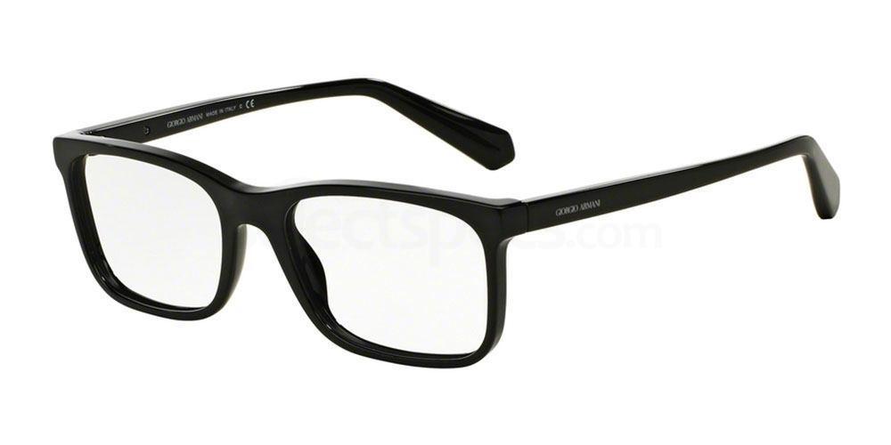 5017 AR7092 Glasses, Giorgio Armani