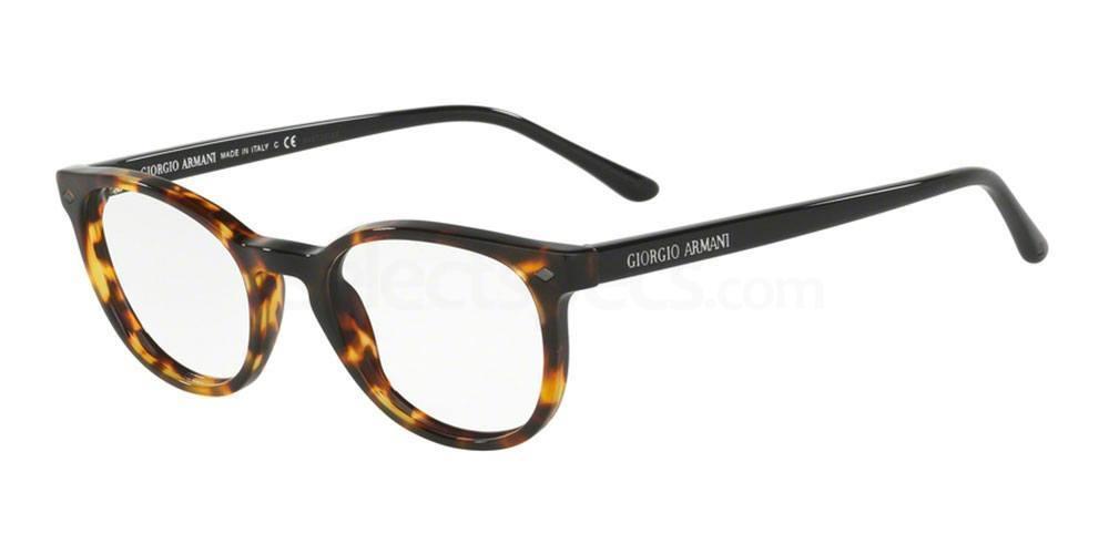 5482 AR7096 Glasses, Giorgio Armani