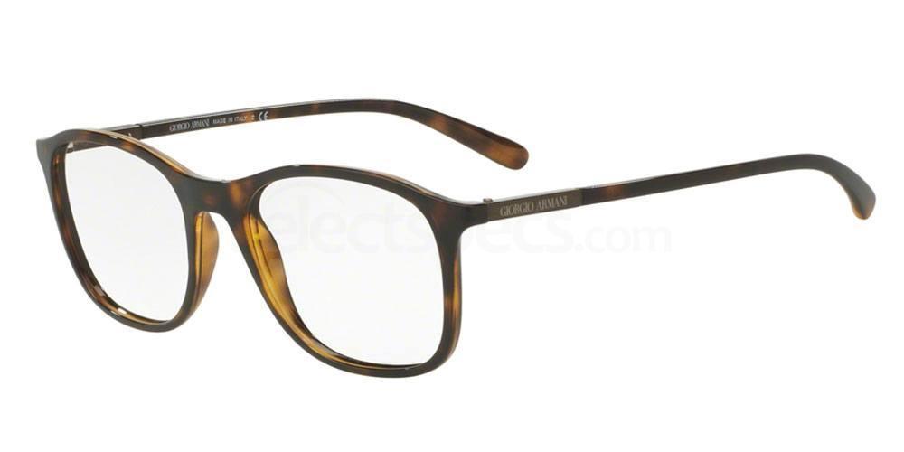 5026 AR7105 Glasses, Giorgio Armani