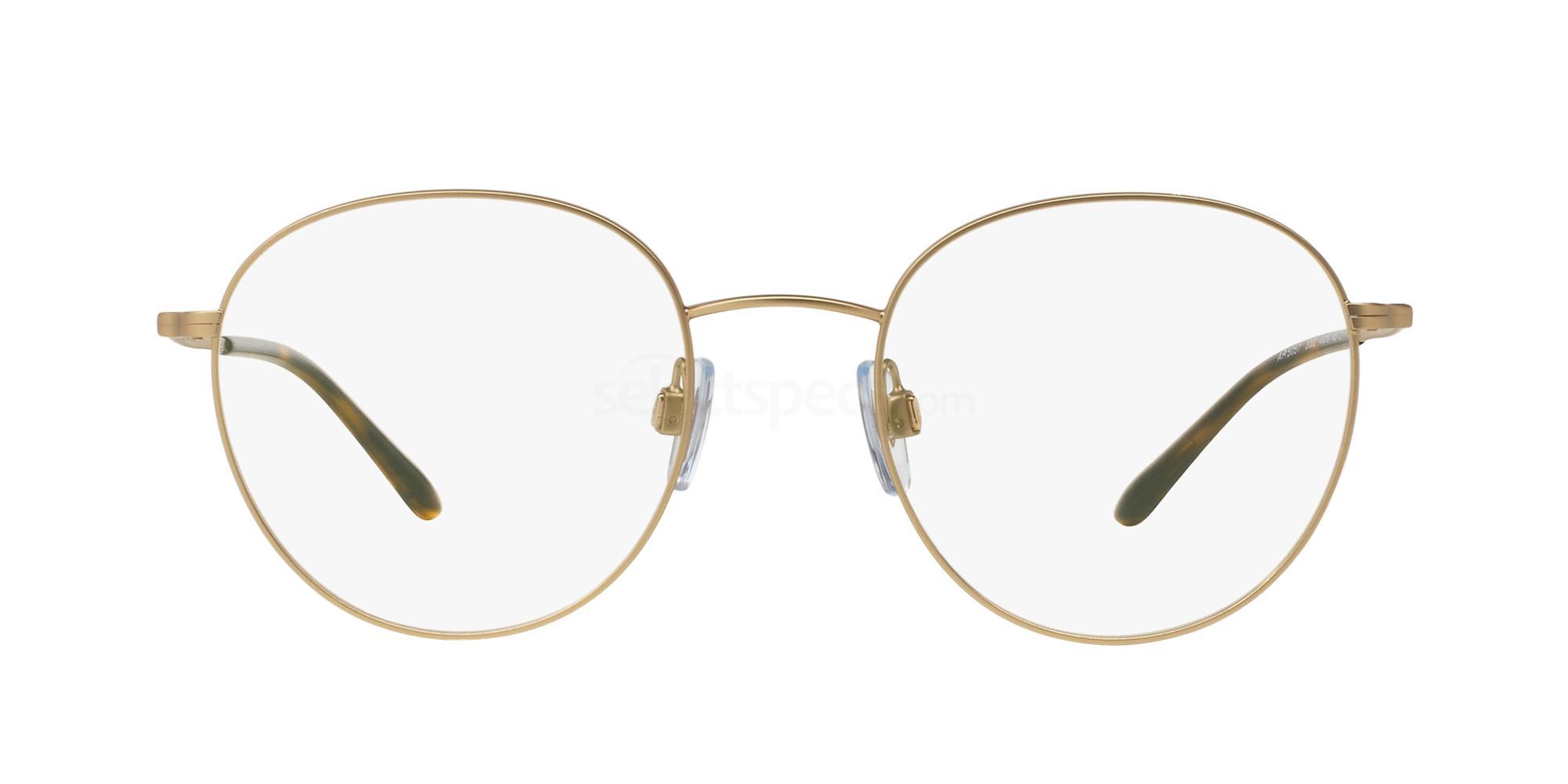 3002 AR5057 Glasses, Giorgio Armani