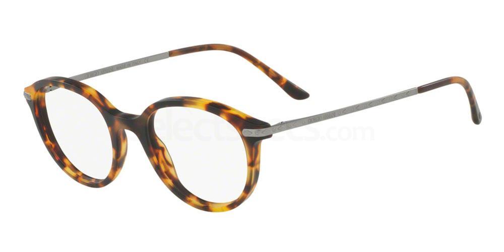 5492 AR7110 Glasses, Giorgio Armani