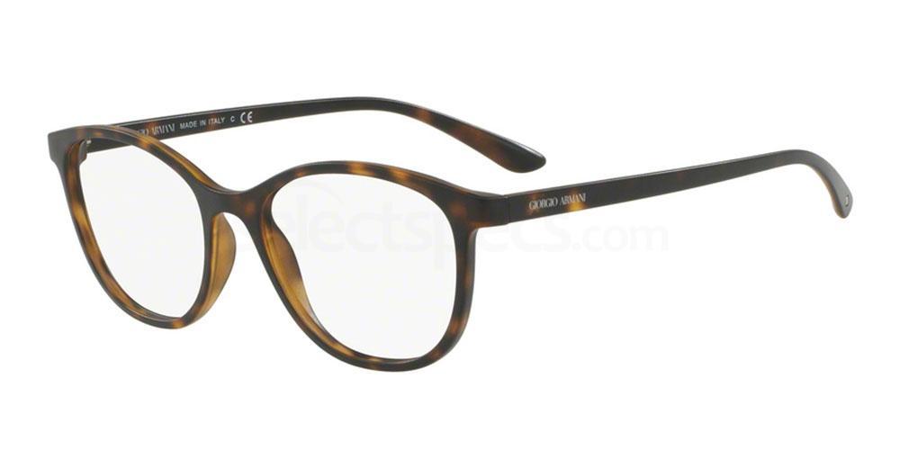 5089 AR7116 Glasses, Giorgio Armani