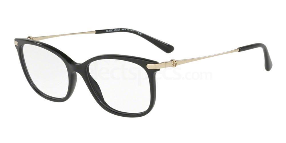 5017 AR7129 Glasses, Giorgio Armani