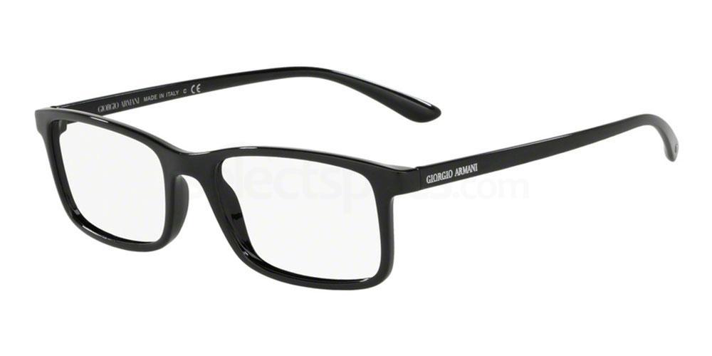 5017 AR7107 Glasses, Giorgio Armani