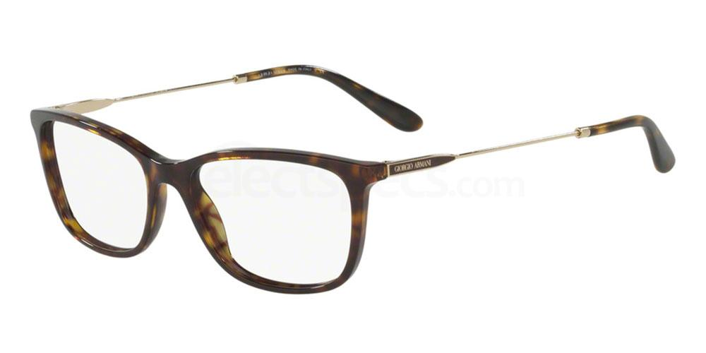 5026 AR7109 Glasses, Giorgio Armani