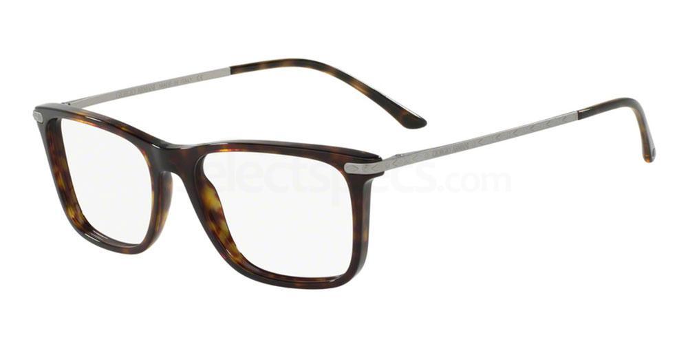 5026 AR7111 Glasses, Giorgio Armani