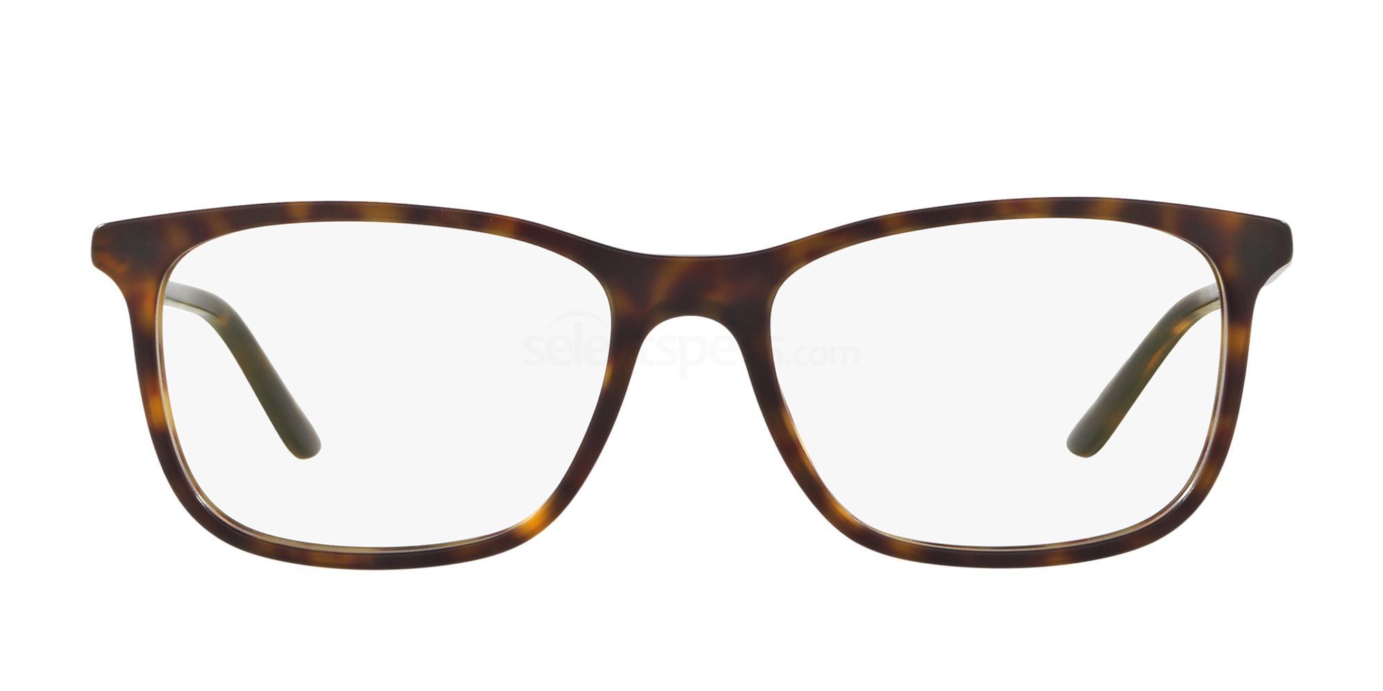 5089 AR7112 Glasses, Giorgio Armani