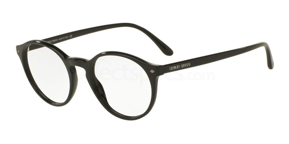 5017 AR7127 Glasses, Giorgio Armani