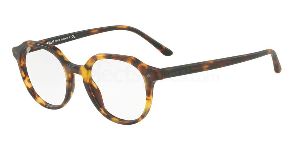 5492 AR7132 Glasses, Giorgio Armani