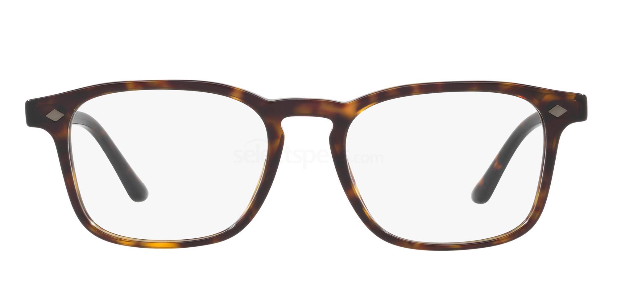 5026 AR8103V Glasses, Giorgio Armani
