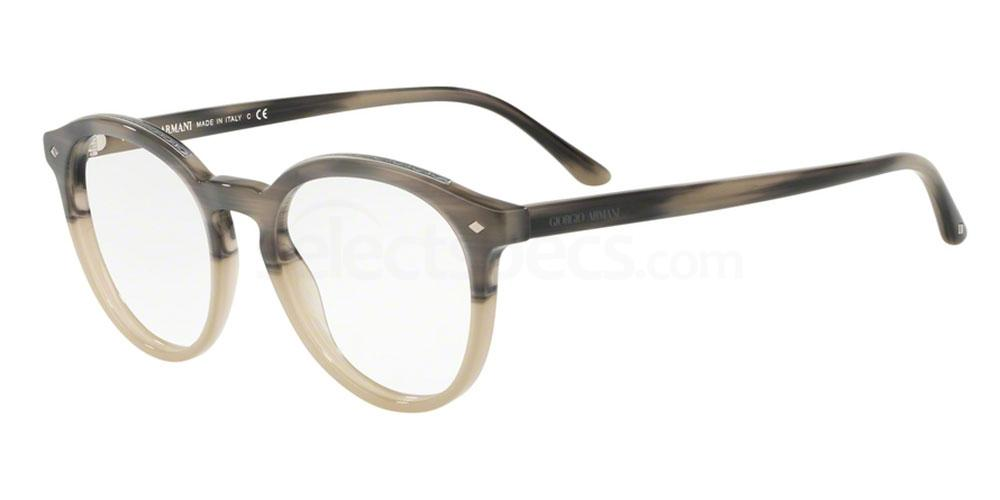 5656 AR7151 Glasses, Giorgio Armani