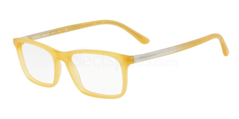 5006 AR7145 Glasses, Giorgio Armani