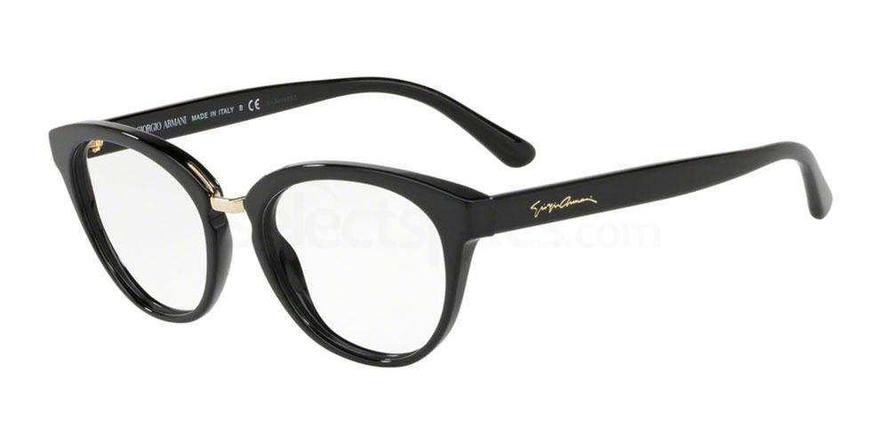 5001 AR7150 Glasses, Giorgio Armani